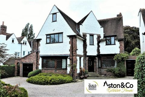 6 bedroom detached house for sale - Meadowcourt Road, Oadby Leicestershire