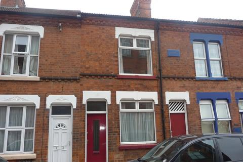 2 bedroom house to rent - Wordsworth Road, Leicester,