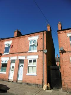 2 bedroom house to rent - Alma Street, Leicester,