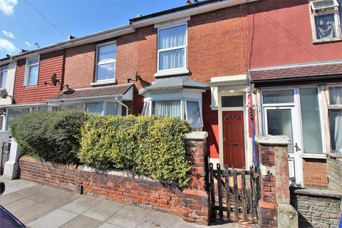 2 bedroom terraced house for sale - Emsworth Road, North End