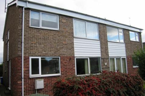 2 bedroom flat to rent - Crossfield Road, Hessle, Hull, HU13 9DA