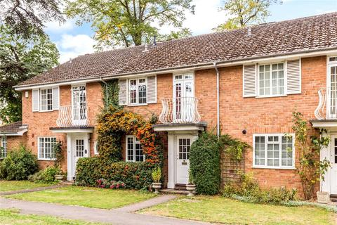 3 bedroom terraced house for sale - Cunliffe Close, Oxford, OX2