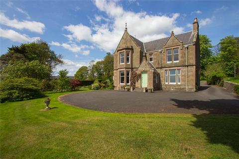 5 bedroom detached house for sale - Mains Of Panmure House, By Carnoustie, Angus, DD7