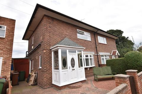 3 bedroom semi-detached house for sale - Fire Station Houses, Fulwell