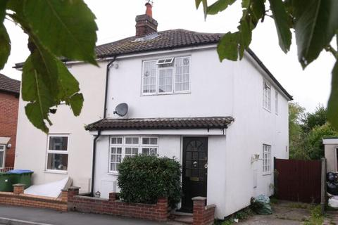 2 bedroom semi-detached house for sale - Newman Street, Southampton