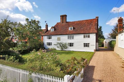 5 bedroom semi-detached house for sale - Bodiam Road, Sandhurst, Kent, TN18 5JY