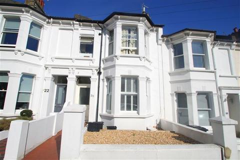 2 bedroom flat for sale - Chester Terrace, Brighton, BN1 6GB