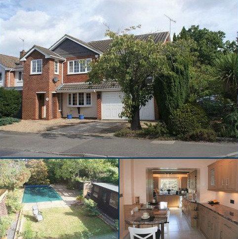 5 bedroom detached house for sale - Twyford, Berkshire.