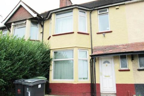 1 bedroom house share to rent - Newport Road, Cardiff,