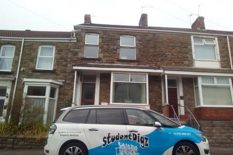 5 bedroom house to rent - Rhondda Street, Mount Pleasant, Swansea