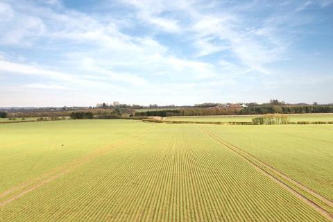 Farm for sale - Friesthorpe Farm - Lot 1, Friesthorpe, Lincolnshire, LN3