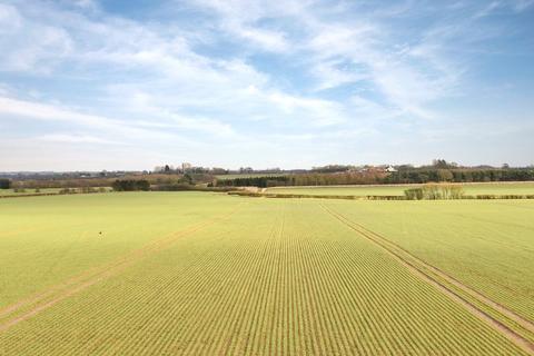 Farm for sale - Friesthorpe Farm - Whole, Friesthorpe, Lincolnshire, LN3
