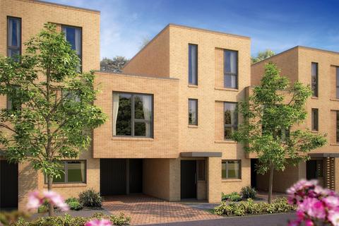 4 bedroom terraced house for sale - PARAGON, Great Kneighton, Trumpington, Cambridge, CB2