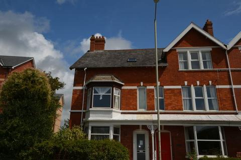 1 bedroom end of terrace house to rent - Double Room in shared house, Pilton, Barnstaple