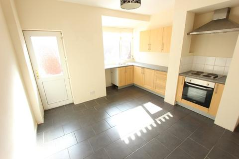 2 bedroom terraced house to rent - Fairfield Road, Blackpool