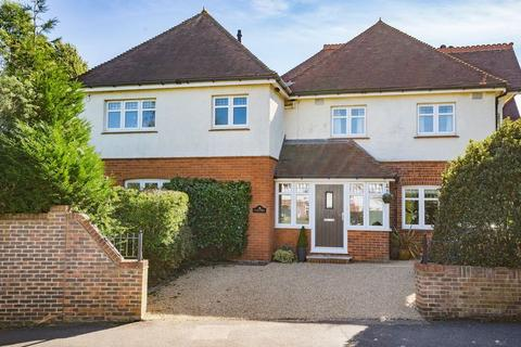5 bedroom detached house for sale - Chestnut Avenue, Southborough