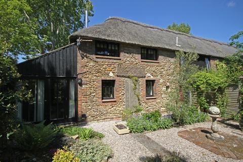 2 bedroom barn conversion for sale - Parsonage Lane, Icklesham, East Sussex TN36 4BL