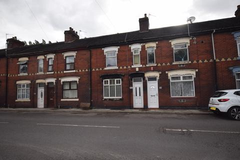 3 bedroom terraced house to rent - Leek Road Hanley