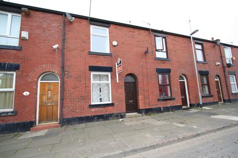 2 bedroom terraced house to rent - Dean street, Hamer, Rochdale, OL NA