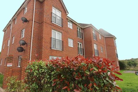 2 bedroom apartment to rent - Windrush Close, Pelsall
