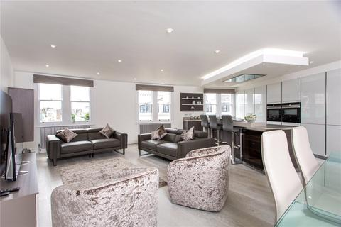 2 bedroom apartment to rent - Cleveland Square, London, W2