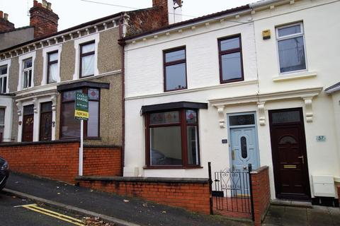 3 bedroom terraced house for sale - Old Town