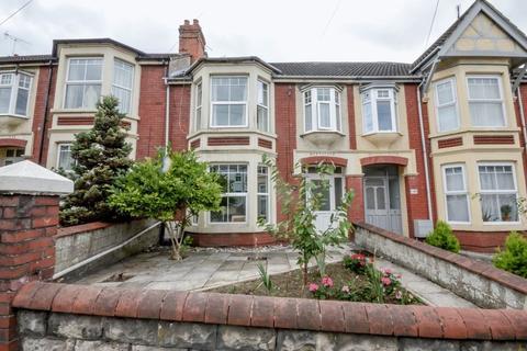 3 bedroom terraced house for sale - Kingshill Road, Swindon