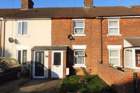 2 bedroom cottage for sale - Hyde Road, Upper Stratton