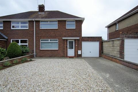3 bedroom semi-detached house for sale - Old Walcot
