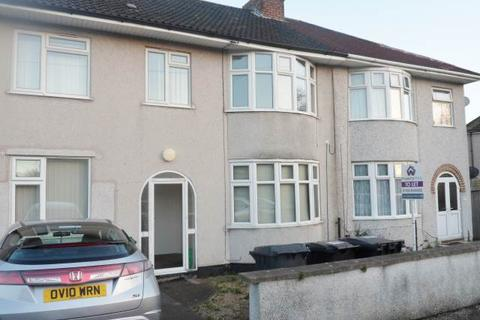 1 bedroom flat to rent - Fourth Avenue, Northville, Bristol