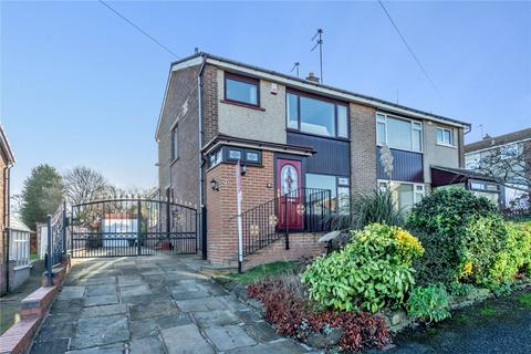 3 bedroom semi-detached house for sale - Denbrook Walk, Bradford, BD4