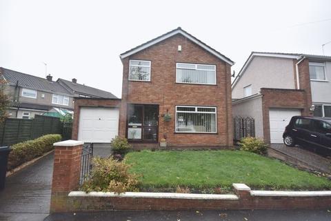 3 bedroom detached house for sale - Dundridge Lane St George
