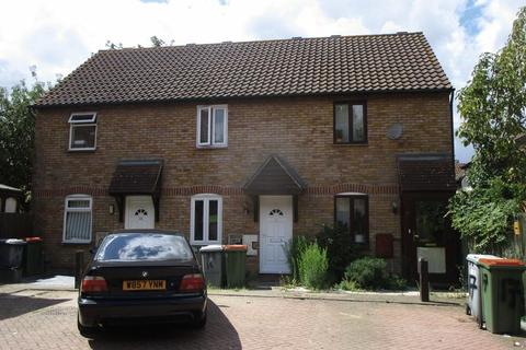 2 bedroom semi-detached house for sale - Teal Close, London