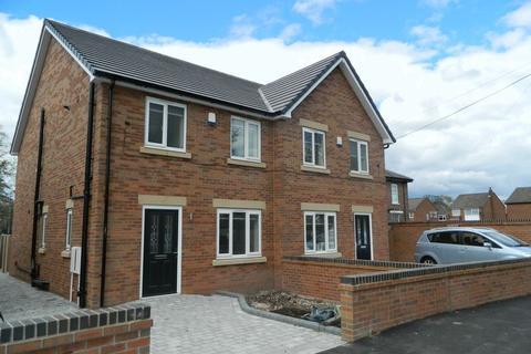 3 bedroom semi-detached house to rent - Flixton Road, Flixton, Manchester