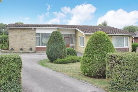 3 bedroom detached bungalow for sale - 39 Moor Lane York YO24 2QX