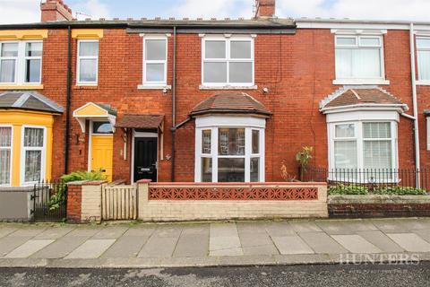 3 bedroom terraced house for sale - Sea Road, Fulwell, Sunderland, SR6 9EB