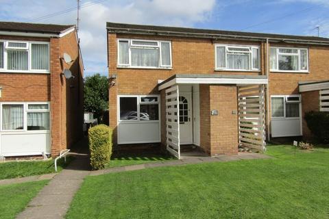 2 bedroom apartment to rent - Clee Road, West Heath