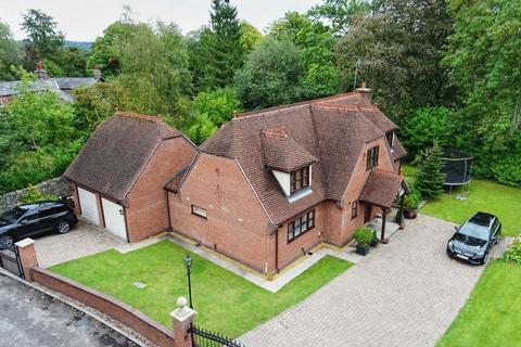 5 bedroom detached house for sale - Clay Lake, Endon, Staffordshire, ST9