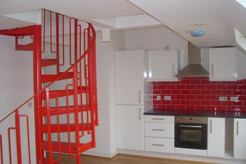 2 bedroom flat to rent - Middlewood Road, Hillsborough, Sheffield, S6 4HD