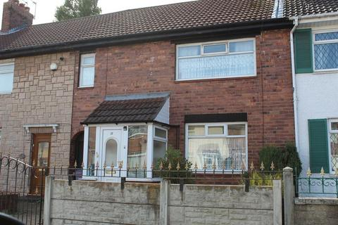 3 bedroom terraced house for sale - Harrismith Road, Liverpool