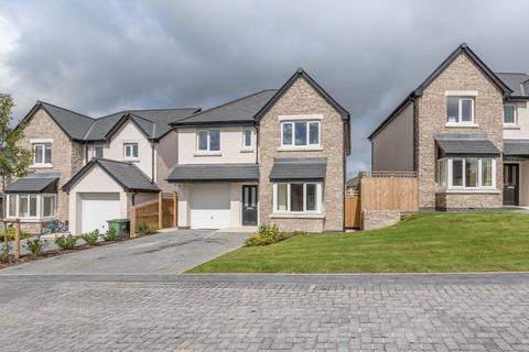 4 bedroom detached house for sale - 10 Blenkett View, Jack Hill, Allithwaite