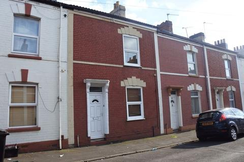 3 bedroom terraced house to rent - Lancaster Street, Bristol