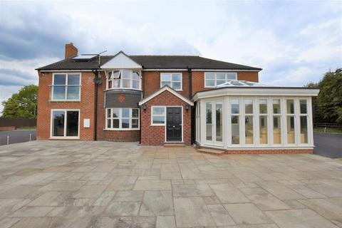 search detached houses for sale in staffordshire moorlands. Black Bedroom Furniture Sets. Home Design Ideas