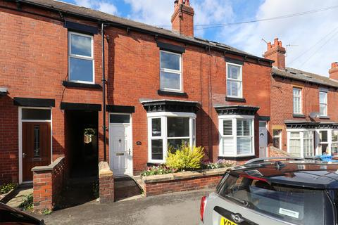 3 bedroom terraced house for sale - Blair Athol Road, Greystones