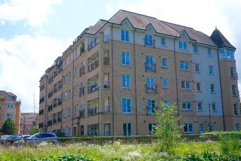 2 bedroom flat to rent - Powderhall Brae, Powderhall, Edinburgh