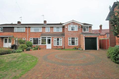 6 bedroom semi-detached house for sale - Kevin Close, Barnwood, Gloucester