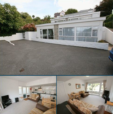 2 bedroom bungalow for sale - Fishcombe Road, Brixham