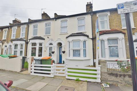 2 bedroom terraced house for sale - Patrick Road, Plaistow, London, E13 9QE