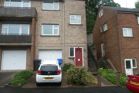 2 bedroom flat to rent - Great Location - Bannerdale View, Sheffield, S11 9FG