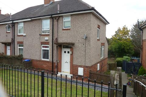 2 bedroom semi-detached house to rent - Aughton Crescent